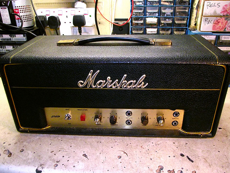 Marshall JMP Bass 20